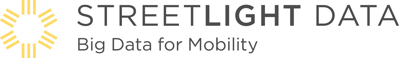 StreetLight Data logo