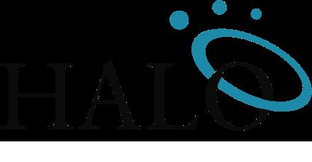 Halo Communications logo
