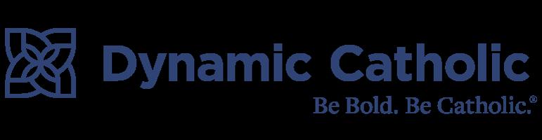 Dynamic Catholic logo