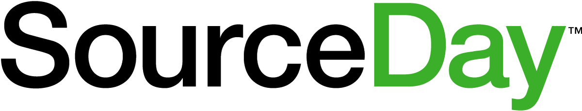 SourceDay logo