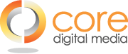 Core Digital Media logo