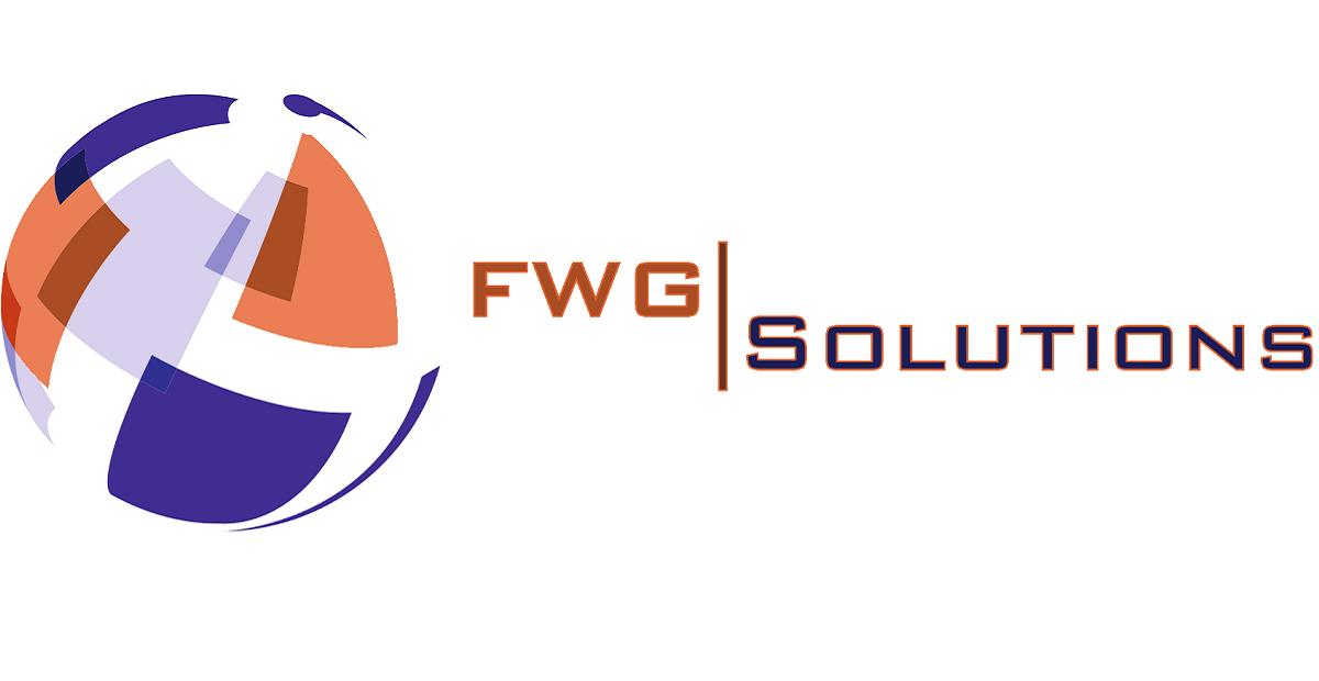 FWG Solutions logo