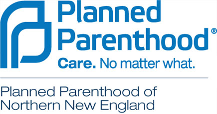 Planned Parenthood of Northern New England logo