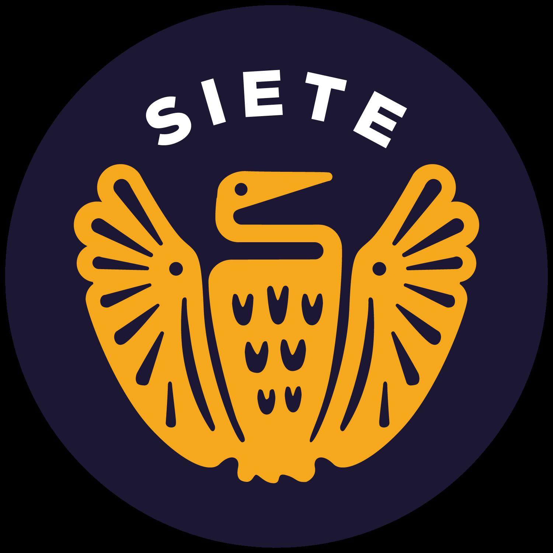 Siete Family Foods logo