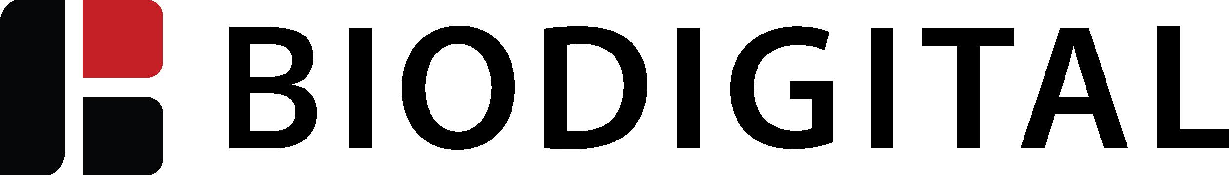 BioDigital logo