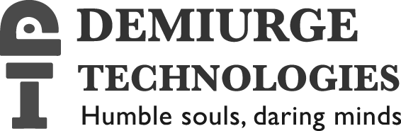 Demiurge Technologies AG logo