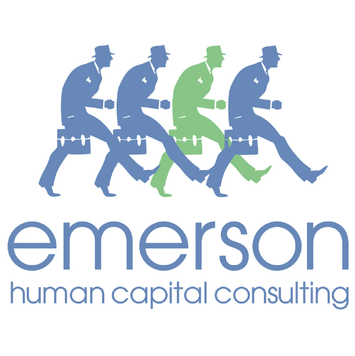 Emerson Human Capital Consulting logo