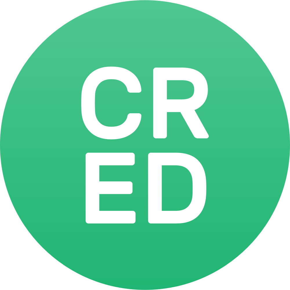 CRED Investments logo