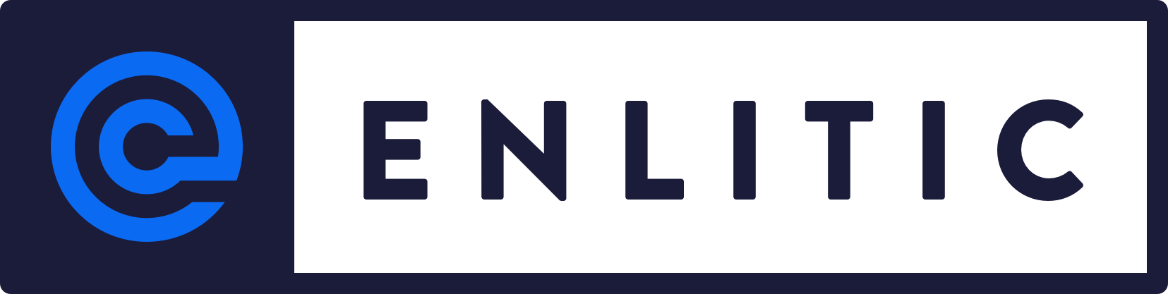 Enlitic logo