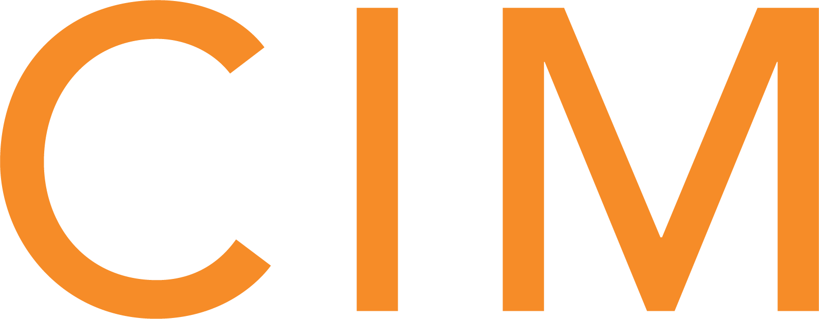 CIM Group, LP logo