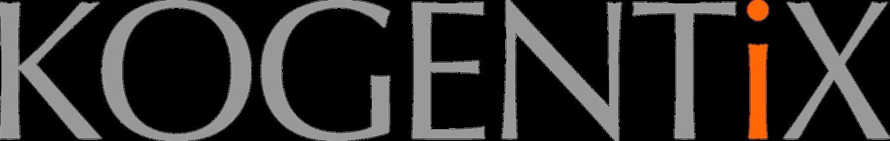 Kogentix logo