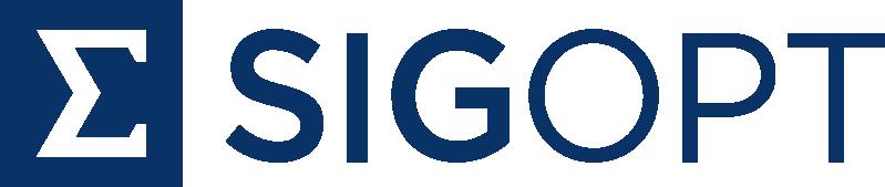 SigOpt logo
