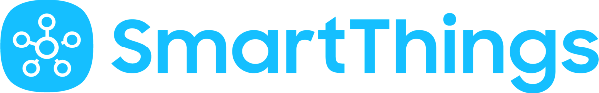SmartThings logo