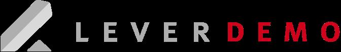 Lever Demo 2 logo