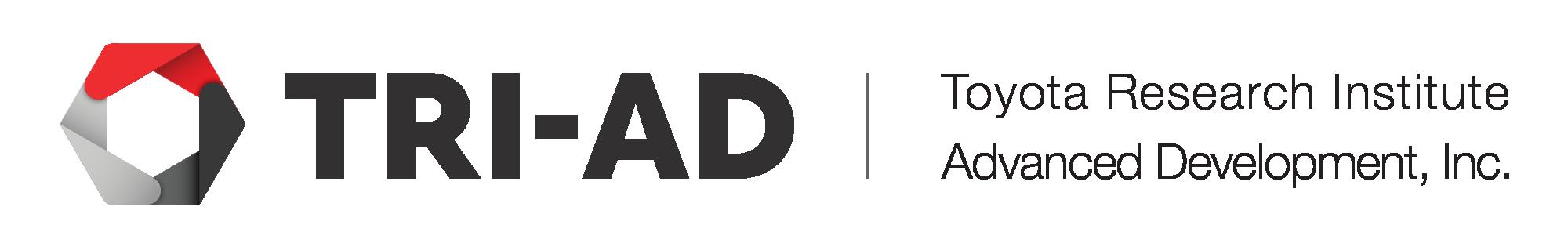 TRI-AD, Inc logo