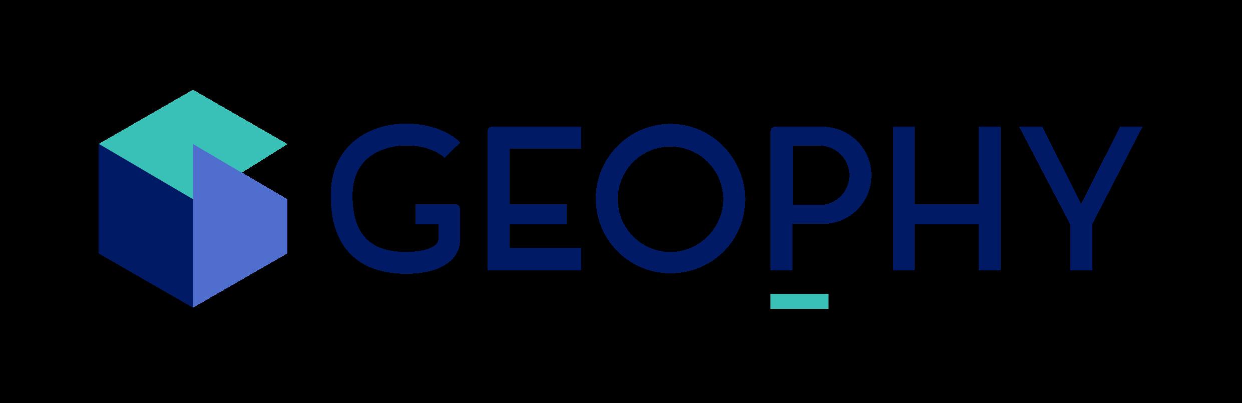 GeoPhy logo
