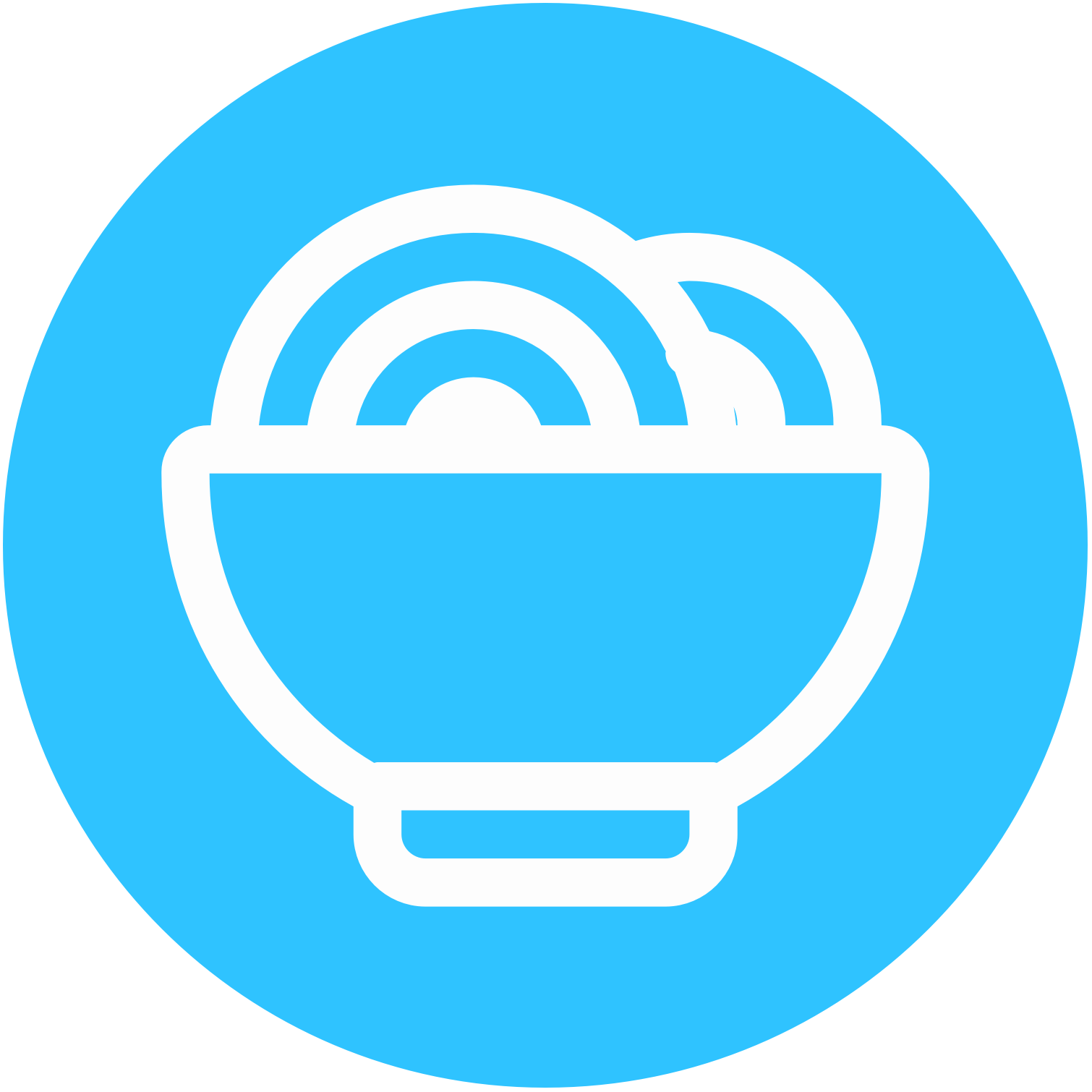 Snackpass logo