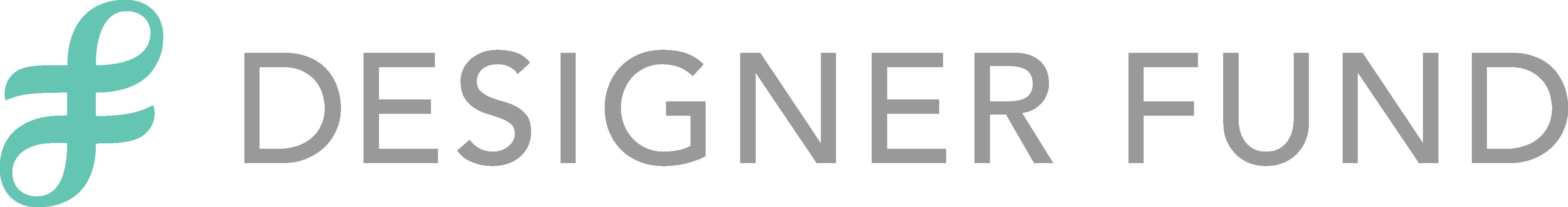 Designer Fund logo