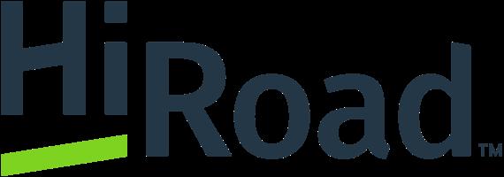 HiRoad  logo