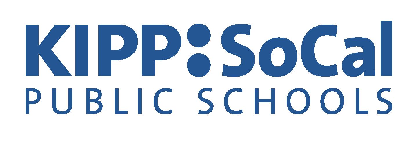 KIPP SoCal Public Schools logo