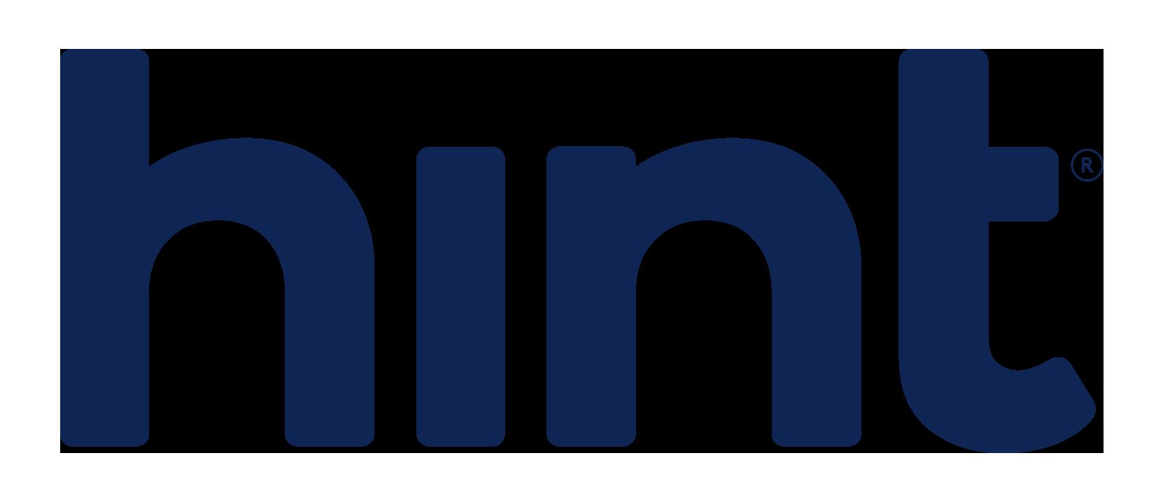 Hint Inc. logo