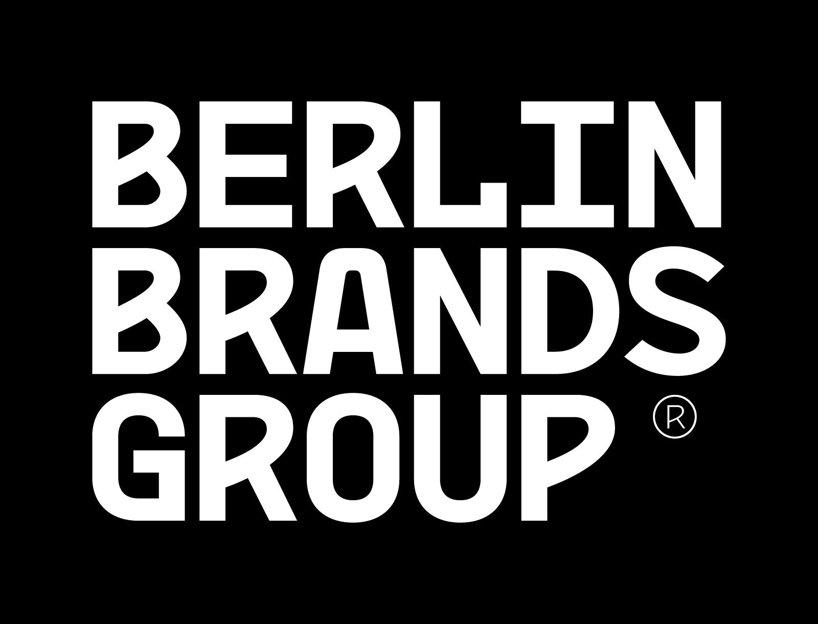 Berlin Brands Group logo