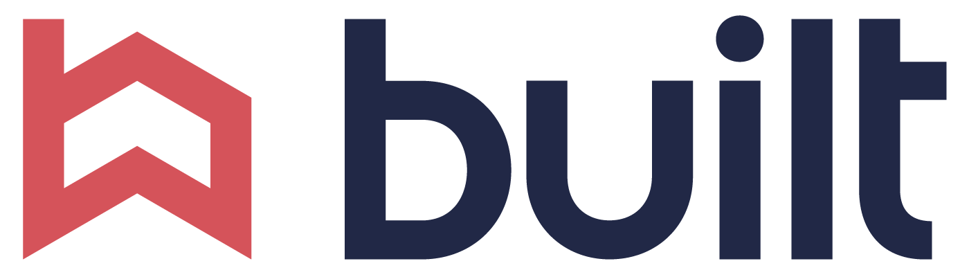 Built Technologies logo