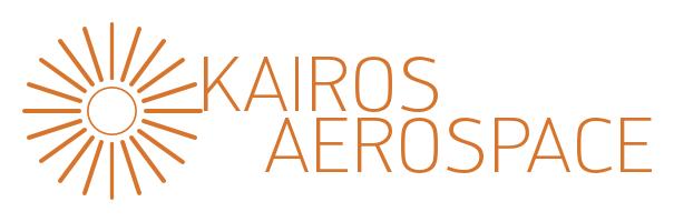 Kairos Aerospace logo