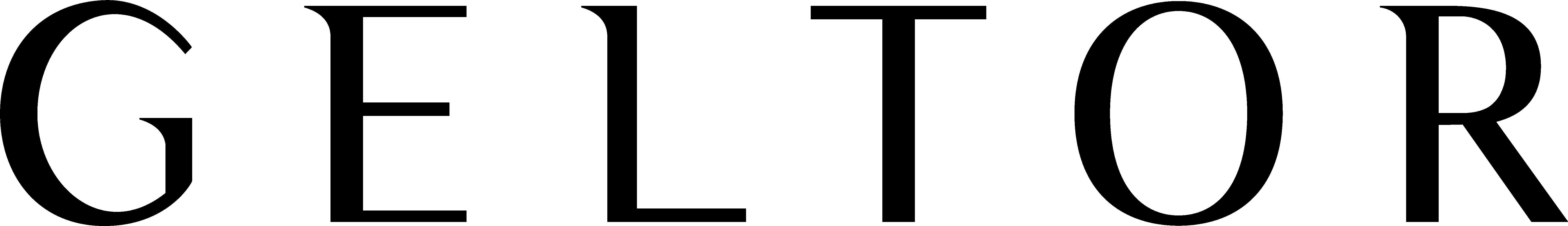 Geltor logo