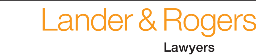 Lander & Rogers logo