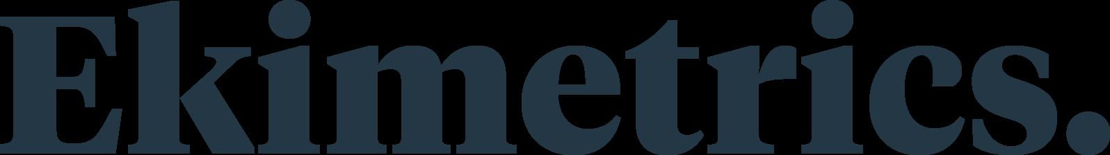 Ekimetrics logo