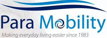 Para Mobility logo