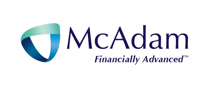McAdam Financial logo