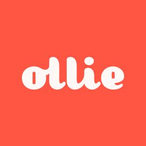 Ollie Pets logo