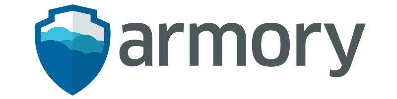 Armory logo