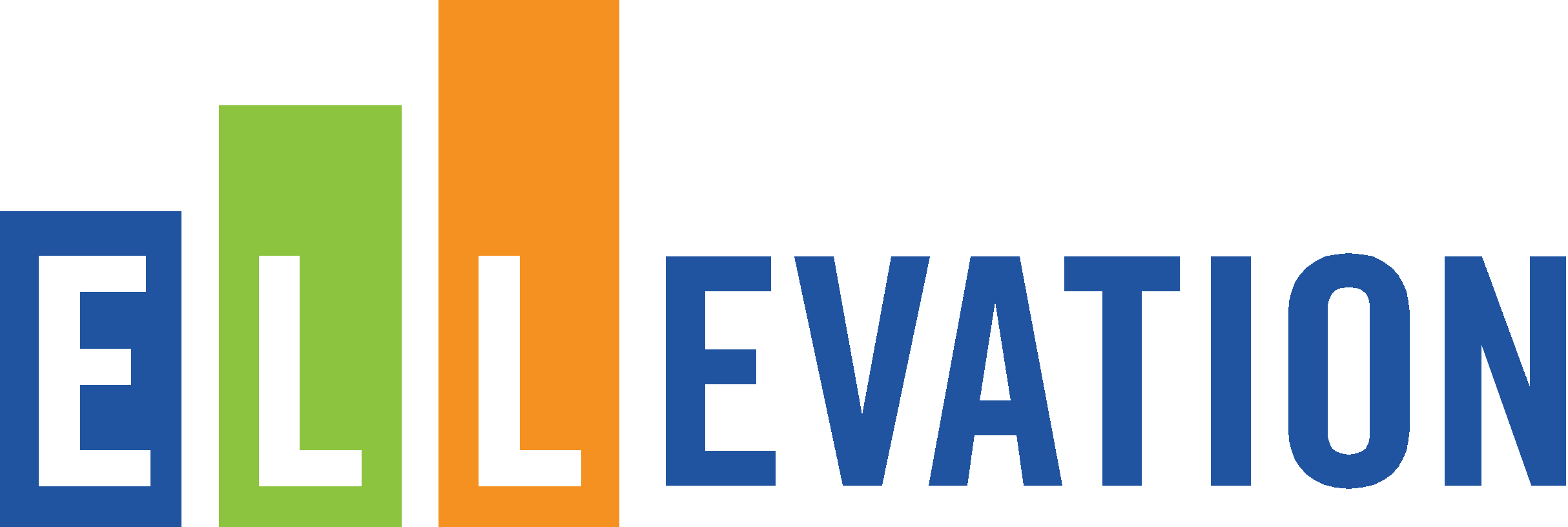 Ellevation logo