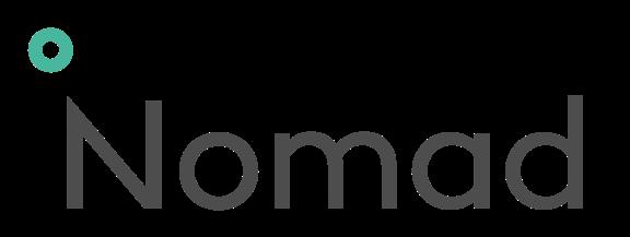 Nomad Health logo