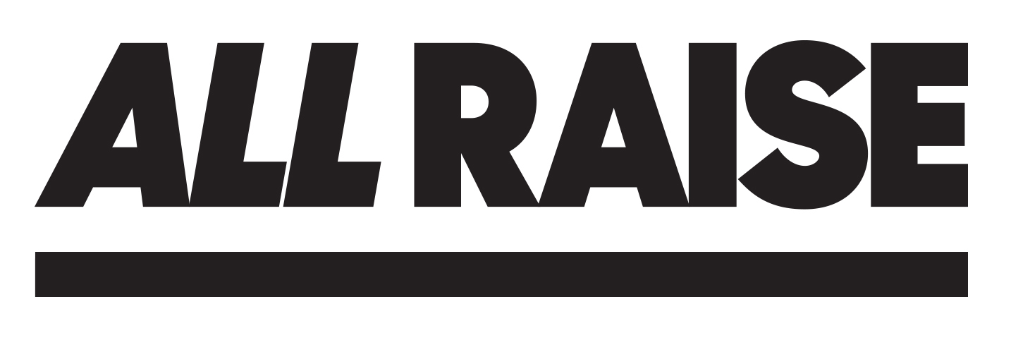 All Raise logo