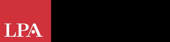 LPA, Inc. logo