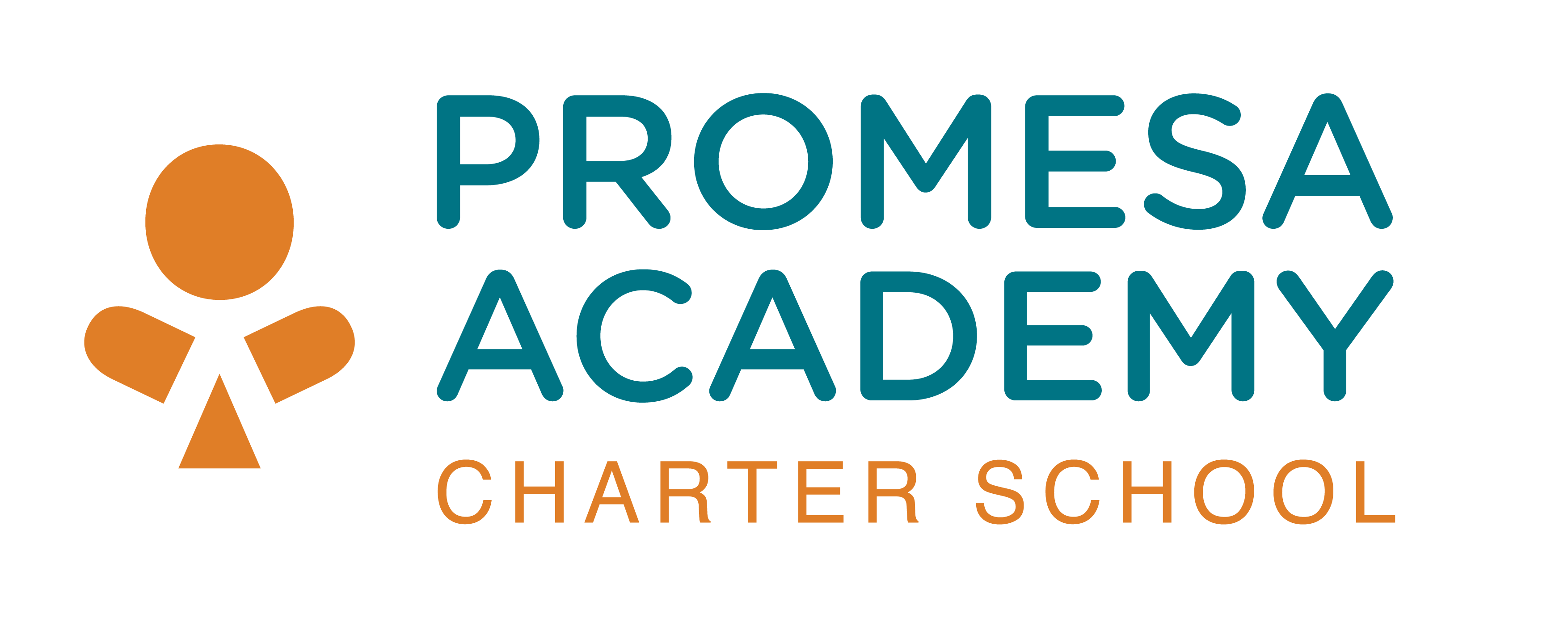 Promesa Academy logo