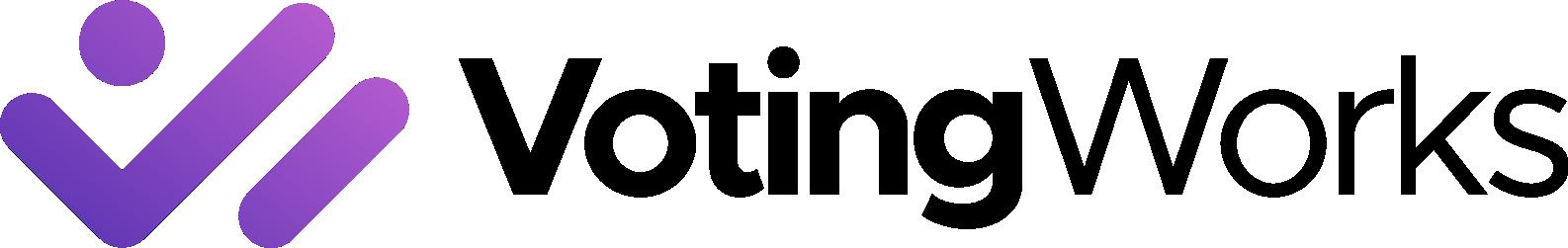 VotingWorks logo