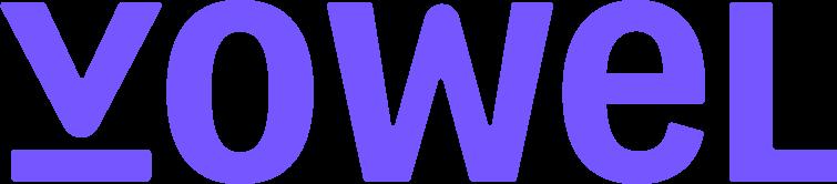 Vowel logo