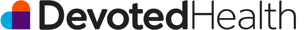 Devoted Health logo