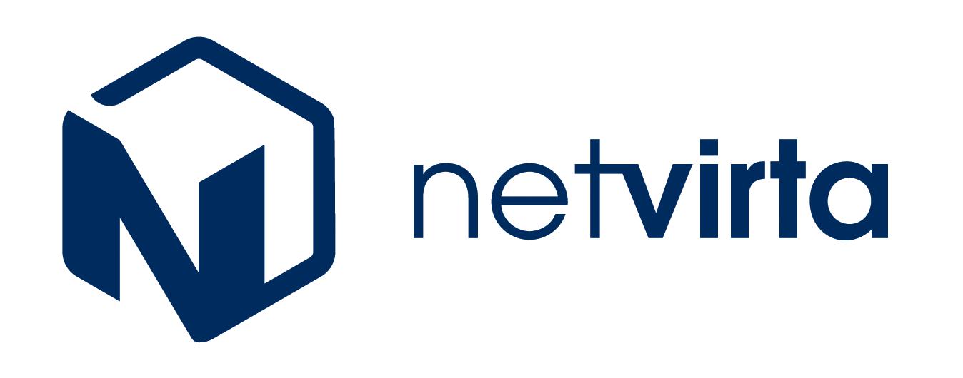 Netvirta logo
