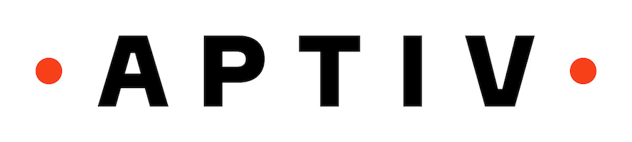 Aptiv-Mobility logo