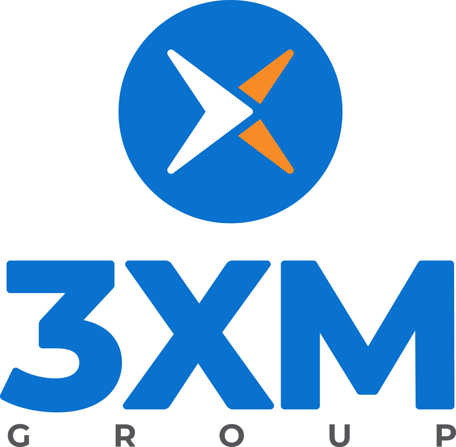 3XM Group logo