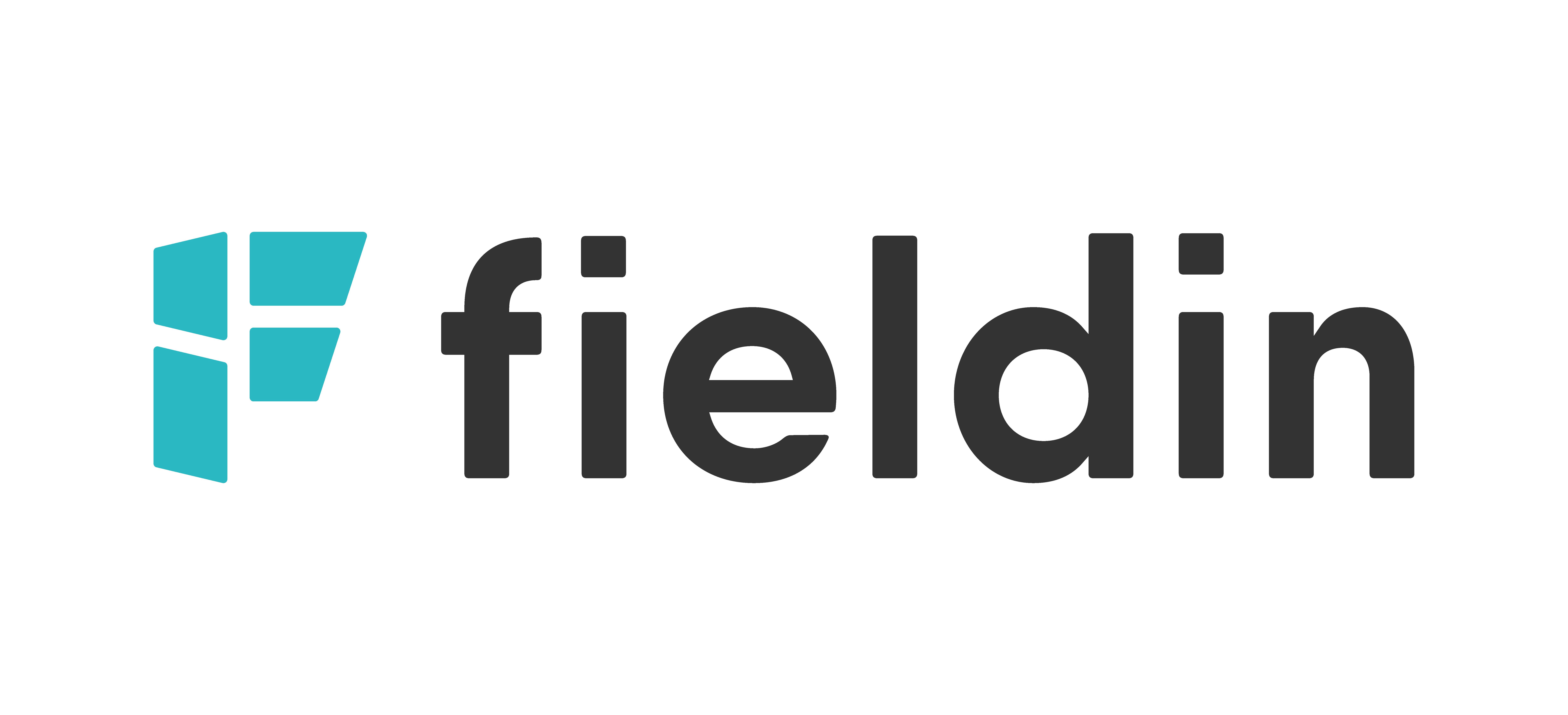 Fieldin logo