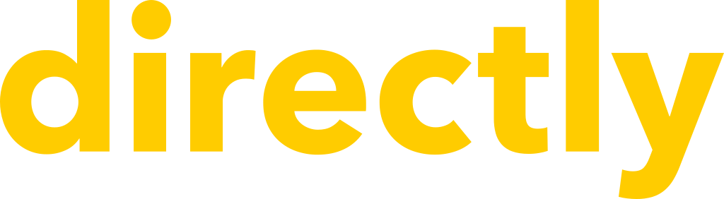 Directly logo