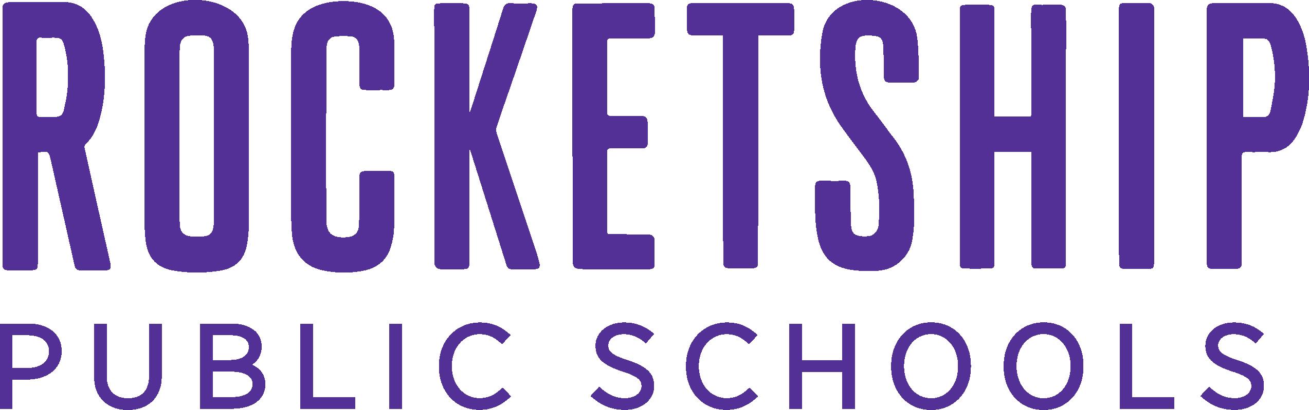 Rocketship Public Schools logo