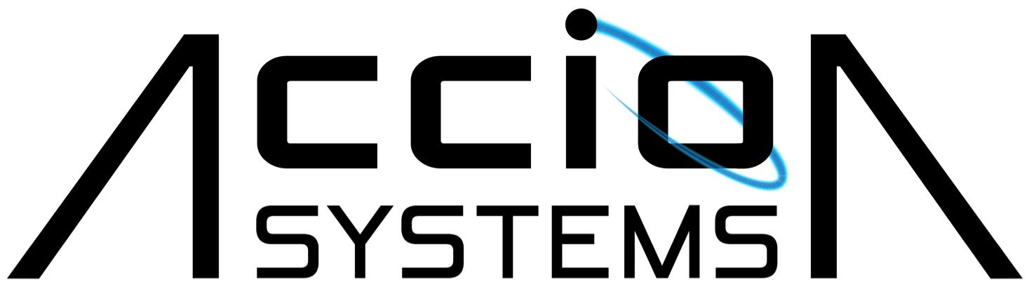 Accion Systems logo